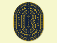 Beire Chique Badge Design