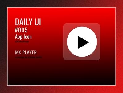 #dailyui day 005 - App icon