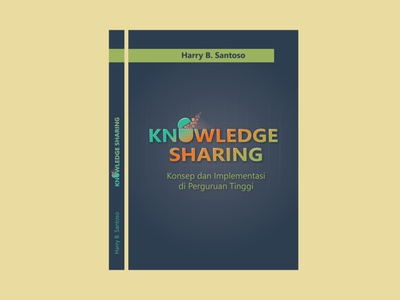 Knowledge Sharing Cover Book