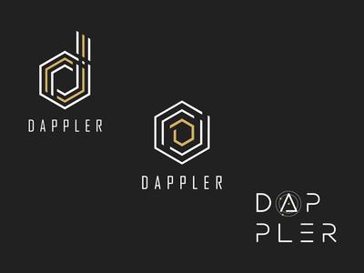 Dappler Logo