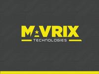 Mavrix Logo