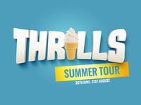 Thrills Summer Tour