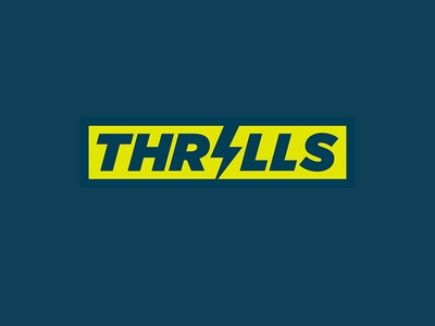 New Thrills Logo