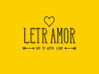Letr Amor Logo