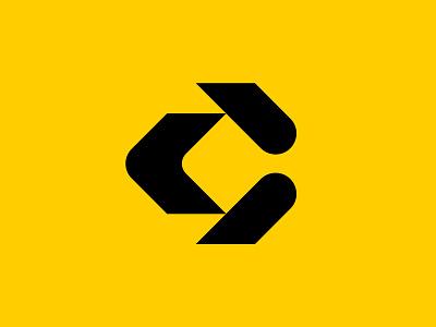 Cleverr sign logotype mark c logo c letter graphicdesign identity branding minimal typography symbol brandmark logomark logo