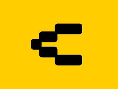 Cleverr c letter c logo identity design brand identity logotype marks symbol logomark brandmark identity branding mark sign logo