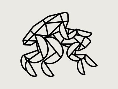 Dog Dynamics robot icon dynamics metal marks mark logo symbol dog metalhead blackmirror