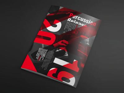 Percussion Release Cover