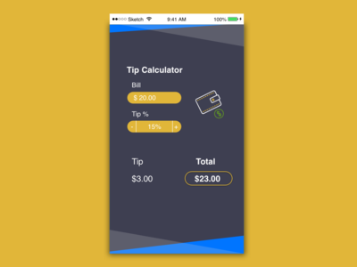 Daily UI :: Day 004