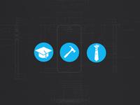 Resume Icons