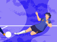 Women's World Cup - The Sweeper