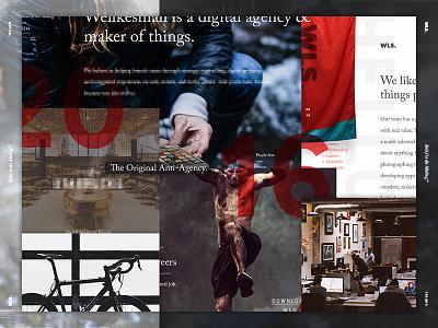 wls. / teaser ui design interactive