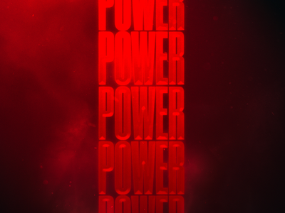 Tower of Power® shinfo lighting visual development typography