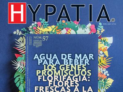 Hypatia 57 ciencia