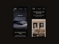 Portfolio Interior Designer