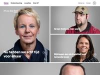 JP van den Bent stichting - Home