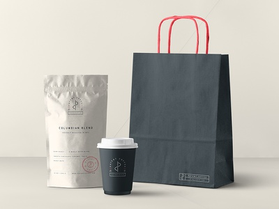 Patent Collateral cafe drink food restaurant nyc to-go patent packaging cups bags coffee