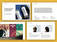 Macaroni Website