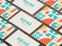 Fle Fle Cards