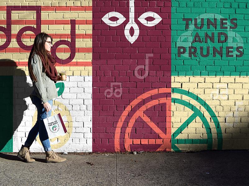 Tutb wall