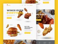 Wings Homepage