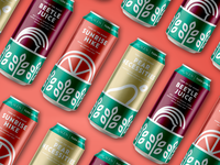 Turn Up the Wheat Beer Series