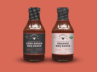 BBQ Sauce WIP bbq sauce food and beverage sauce packaging food packaging bbq packaging branding food restaurant