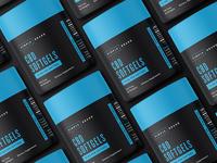 Simple Brand Soft Gel Packaging