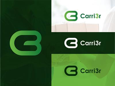 Carrier Logo concept monogram letter mark c letter logo best logo dribbble best shot simple abstract app logo courier bird logo logotype branding logo design illustrator design flat logodesign minimal logo logo mark