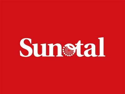 Sunotal logo concept ; Approved sun logo information technology tech logo abstract adobe illustrator logo design flat design branding logodesign minimal logo logo mark