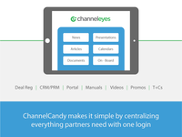 Channel Eyes Infographic