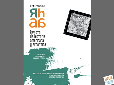 Revista de Historia Americana y Argentina