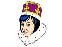 Coronation Amy