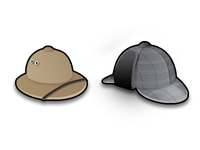 Hats For Heads