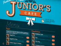 Junior's Cafe