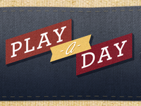 Play-A-Day Take 2