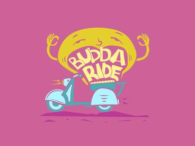 Budda Ride