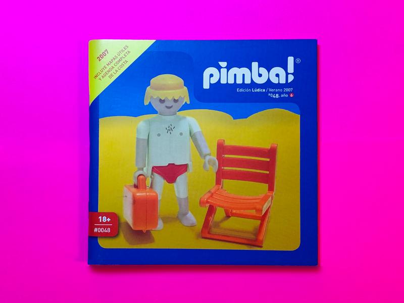 Pimba!
