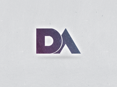 Logo - Dale Anthony logo texture dale anthony blue purple