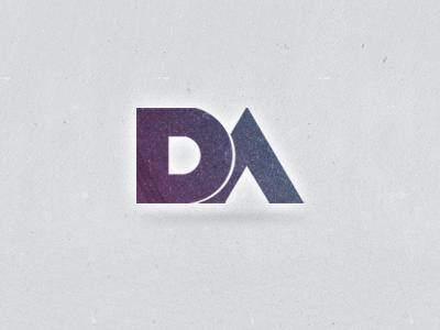 Logo - Dale Anthony logo texture dale anthony blue purple
