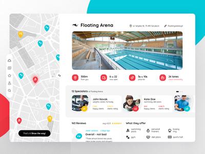 Salugeo Web App
