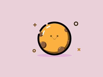 Coockie icons icon sweets design creative logo identity illustrator branding illustration
