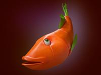 Fish-Carrot