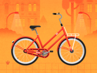 Citybee Bicycle