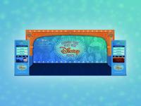 Disney Theatrical Licensing Branding