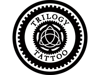 Trilogy Tattoo Design