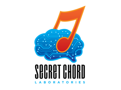 Secret Chord Laboratories Logo