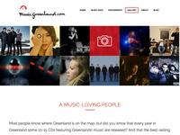 music.greenland.com
