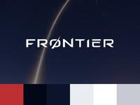 Frontier mark
