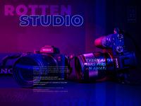 Rotten Studio